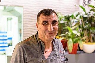 Vincenzo Ciaravino